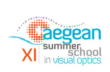 Aegean Summer School in Visual Optics